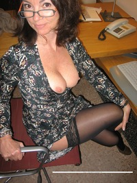 old milf mature mature secretary