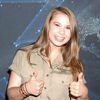 pierced mature afe dedce bindi irwin carrying fathers legacy
