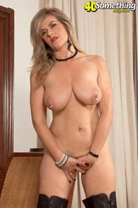 pierced mature tits porn impressive mature swinger milf marina pierced nipples photo