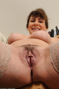 pierced mature media original wanktomilfs can smell pleasurable pierced mountain lion pussy wank