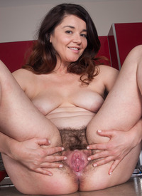 red mature hairy hairy cunt category