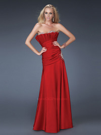 red mature dress charming scalloped edge neckline elegant mature red floor length evening scallopededge floorlength