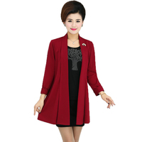 red mature htb dpvxxxxxgxxxxq xxfxxxi women elegant piece dresses red font black robe femme office wholesale mature lady