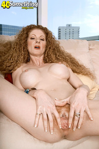 red milf mature hairy tits ass redhead toys hairy high heels annie body mature milf sexy milfs all hole adventure