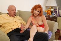redhead mature cba gallery mature redhead small tits