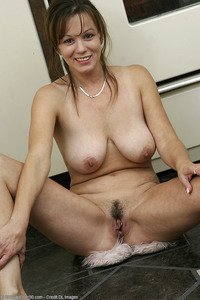 samantha mature large ftiv axd allover kitchen mature samantha see thru solo