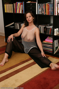 samantha mature galleries allover busty mature samantha library fishnet suit sam
