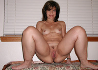 spreading mature wanktomilfs sweet smiling wife spreading