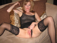 stocking mature galleries stockings all these hotties