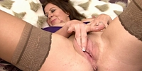 sweet mature mov best masturbation