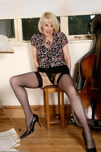 sweet mature sweet mature hazel may hotlegs