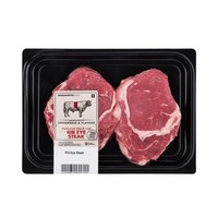 thick mature mature thick cut beef rib eye steak avg store prod food meat fish poultry steaks