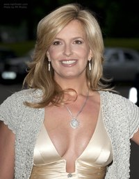 thin mature silky hair penny lancaster